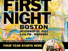 First Night 2012 Poster